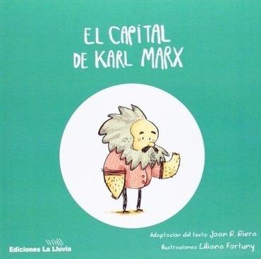 Capital De Karl Marx, El - Karl Marx