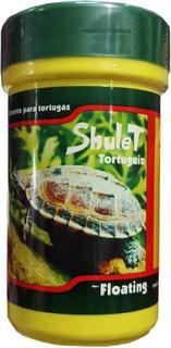 Alimento Tortugas Shulet Tortuguin 40 Grs Envíos