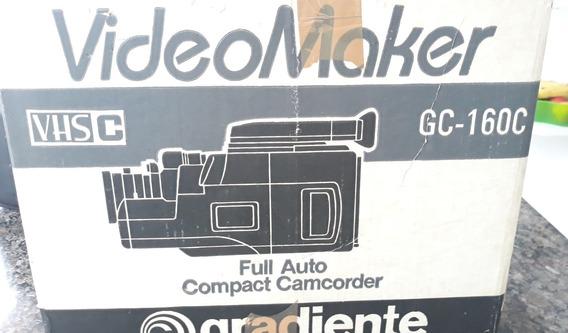 Filmadora Gradiente Gc-160c