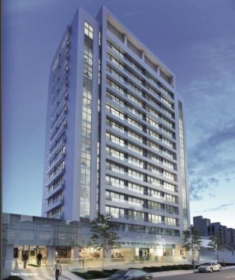 Apartamento Em Moinhos De Vento Com 1 Dormitório - Cs31005319