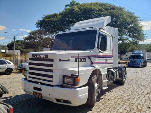 Imagem 1 de 8 de Scania 113