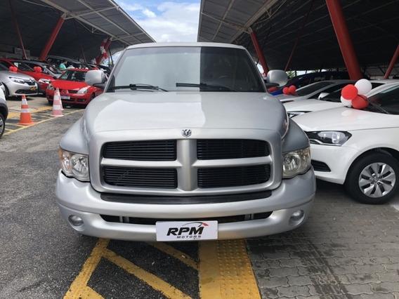 Ram 5.9 Sport 4x2 Cs Gasolina 2p Automático 108000km