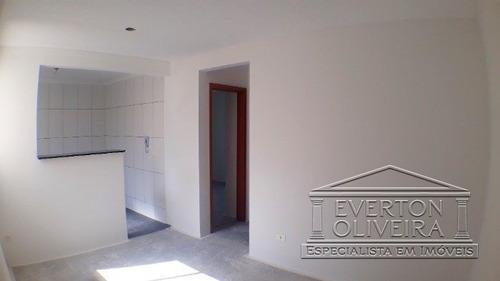 Imagem 1 de 15 de Apartamento - Jardim Paraiso - Ref: 10535 - V-10535
