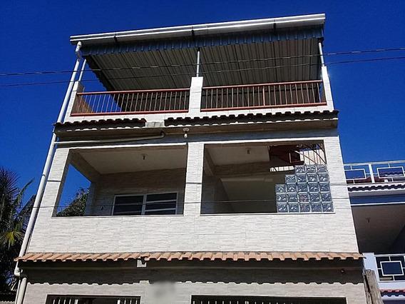 Casa Em Piratininga, Niterói/rj De 160m² 3 Quartos À Venda Por R$ 280.000,00 - Ca351857