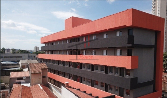 Apartamento - Carrao/ Vila Manchester - Ref: 6884 - V-6884