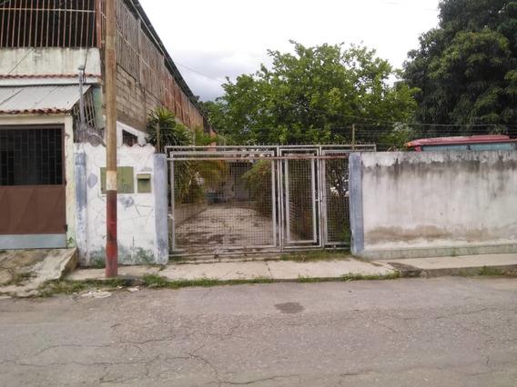 Casa En Alquiler En El Limón, Maracay