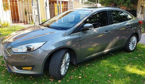 Ford Focus Iii Titanium At