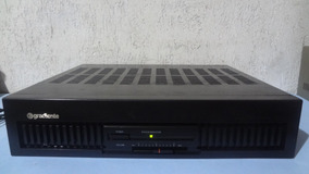 Power Amplificador Gradiente Pm 80