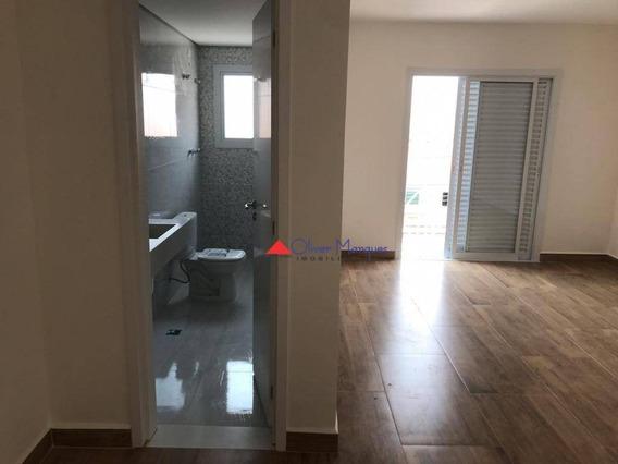 Sobrado Com 3 Dormitórios À Venda, 260 M² Por R$ 1.230.000,00 - Vila São Francisco - São Paulo/sp - So2194