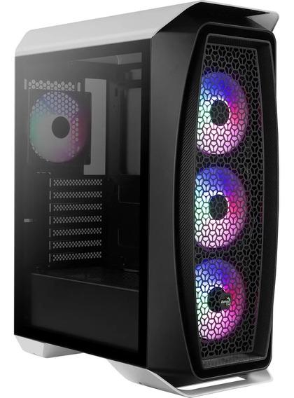Pc Cpu Gamer I7 8700 16gb Hd 1tb Ssd 240gb Gtx 1660 Super