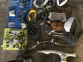 Honda Crf 450x