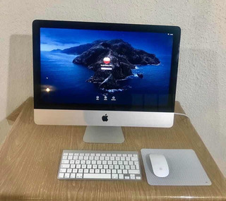 iMac A1418