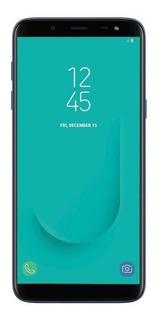Samsung Galaxy J6 Plus Muy Bueno Azul Liberado.