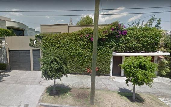 Residencia Av De Los Alpes 365 Lomas De Chapultepec