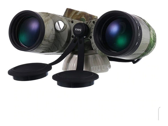 Telescópio Binóculos Poderoso Militar Queima De Estoque