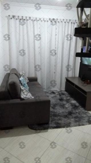 Apto Duplex 160 M² - Jardim Estrela, Mauá - 2 Dormitórios. - Ap0068