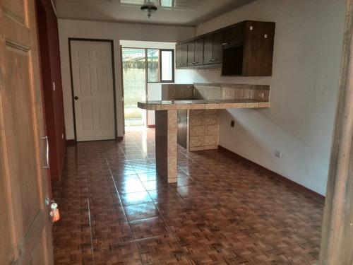 Apartamentos Estudio Nuevos Grandes En Santa Ana