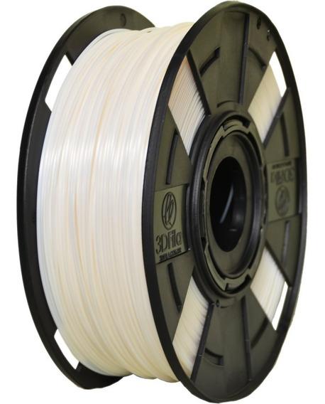 Filamento Pla Branco Easyfill 1,75 Mm 500g 3d 3dfila
