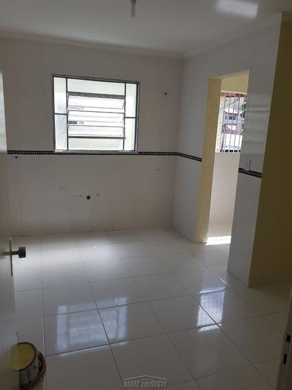 Apartamento 2 Dorm. V. Milton - Ótima Localização - Ad 0348-1