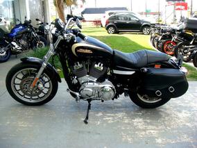 Harley Davidson - Roadster 1200cc - 2008 - Insuperable.