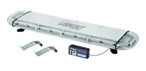 Wolo 7900a Lookout Tecnologia Gen 3 Luces Led De Advertencia