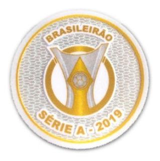 Novo Patch Campeonato Brasileiro 2019 Oficial De Jogo
