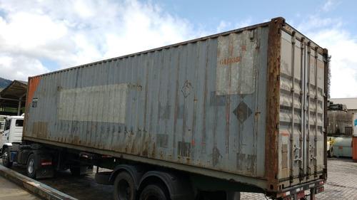 Container Marítimo - Usado