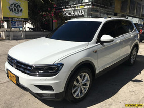 Volkswagen Tiguan Allspace Comfordline 2.0l 4x4