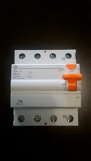 Llave Termica Unipolar 10a - 16a - 20a - 25a - 32a