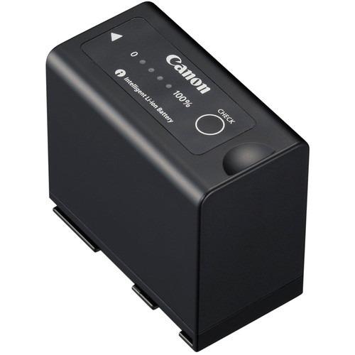 Bateria Canon Bp975 7350mah P/ Canon C100/100 Mark Ii, C300