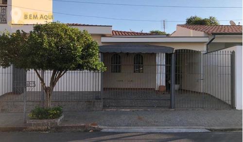 Imagem 1 de 17 de Casa Com 2 Dormitórios À Venda, 140 M² Por R$ 690.000 - Vila Padre Bento - Itu/sp - Ca1490