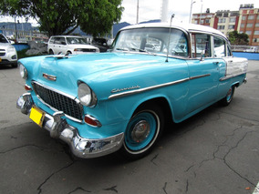 Chevrolet Chevrolet Bel Air