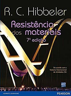 Resistência Dos Materiais - 7ª Edição + Solucionario