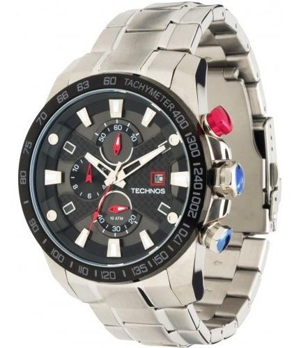 Relógio Masculino Technos Performance Os10eg/1p