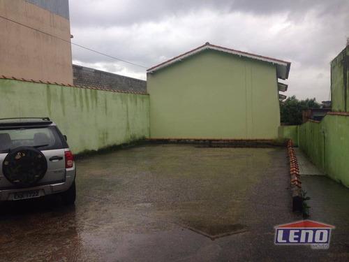 Sobrado Com 2 Dormitórios À Venda, 45 M² Por R$ 199.000,00 - Parada Xv De Novembro - São Paulo/sp - So0560