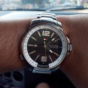 Relógio Tommy Hilfigher Original Na Caixa