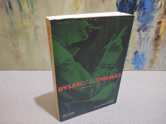 Poemas Reunidos Dylan Thomas