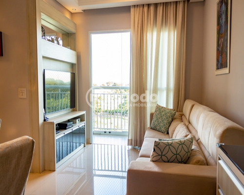 Apartamento - Ap00027 - 68310207