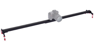 Slider 120cm Dslr Camera Slider Dolly Track Video Stabilizer