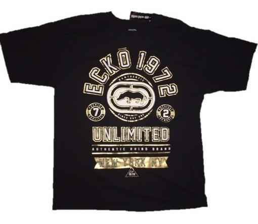 Playera T-shirt Ecko Unltd