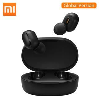 Audífonos Bluetooth Xiaomi Redmi Airdots 5.0 Tws Global
