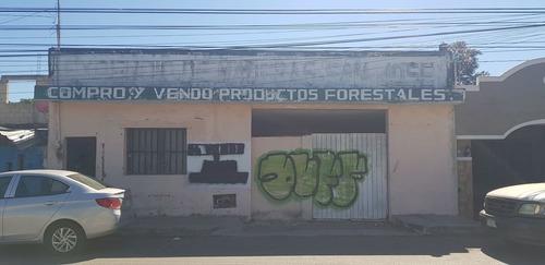 Imagen 1 de 8 de Terreno Comercial En Venta Frente A La Universidad Tecnológi