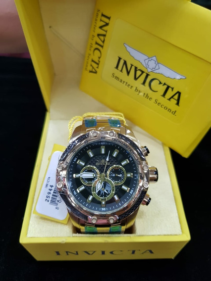 Relógio Invicta Speedway 25944 Original