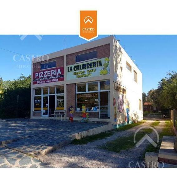 Locales Comerciales En Venta Sobre Avenida Vivienda