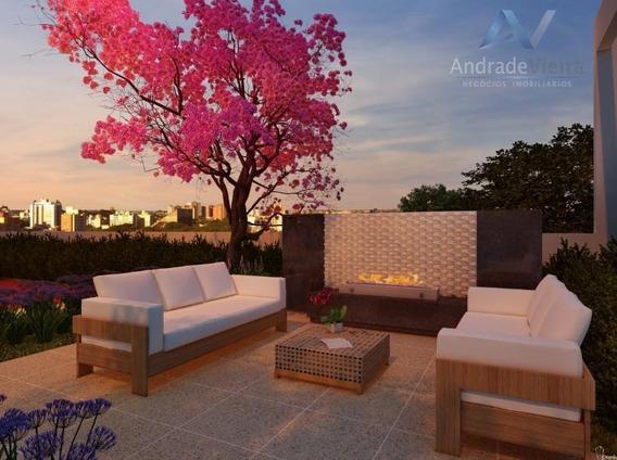 Apartamento Residencial À Venda, Jardim Guanabara, Campinas. - Ap0243