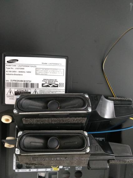 Alto Falante Tv Samsung Ln37d550