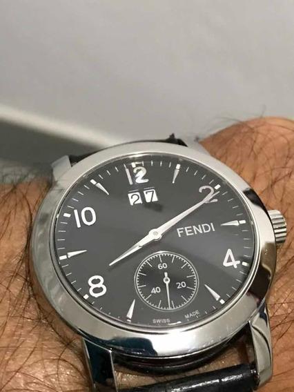 Relógio Fendi Unissex 36mm