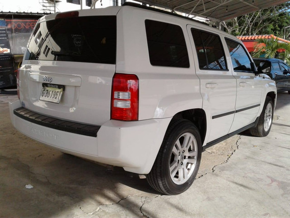 Jeep Patriot 2010 En Optima Condiciones