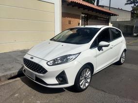 Ford New Fiesta 1.6 Titanium Plus Powershift