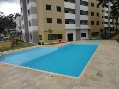 Apartamento Residencial À Venda, Condomínio Residencial Chiari, Valinhos. - Ap2101